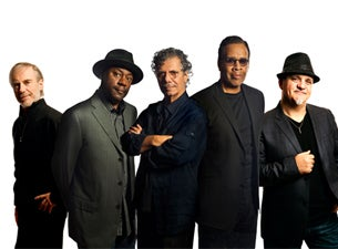 Return To Forever Tickets