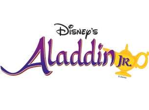 Aladdin JR Tickets
