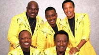 The Spinners at Lyell B Clay Concert Theatre