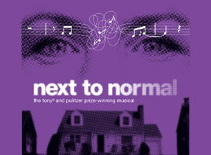 Next To Normal (Chicago)Tickets