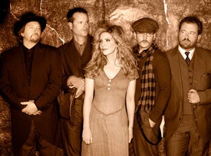 Alison Krauss and Union StationTickets