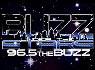 Buzz Under the StarsTickets
