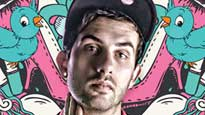 Borgore at Golden Nugget
