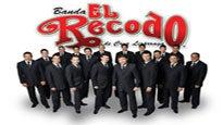 Banda El Recodo - Gerardo Ortiz at Myth Event Center