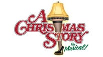 A Christmas Story at Fox Theatre Detroit