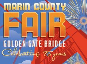 Marin County FairTickets