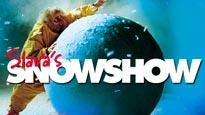 Slava's SnowshowTickets
