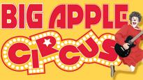 Big Apple Circus At Cunningham Park