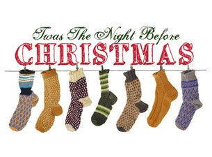 Twas the Night Before Christmas Tickets | Event Dates & Schedule ...