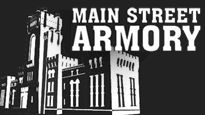 Hotels near Main Street Armory