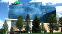 The Seneca Allegany Events Center at Seneca Allegany Casino