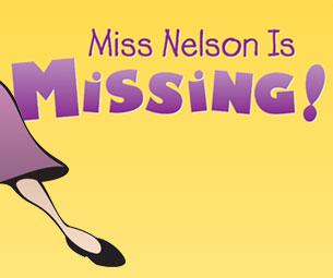 Walnut Street Theatre's Miss Nelson Is MissingTickets