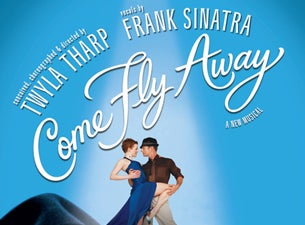 Come Fly Away (Chicago)Tickets