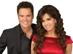 Donny & Marie (Chicago)Tickets