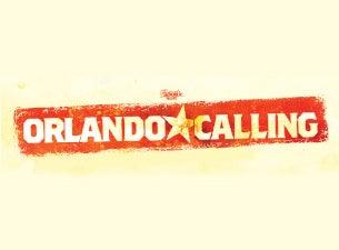 Orlando CallingTickets
