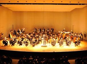 Greensboro Symphony OrchestraTickets