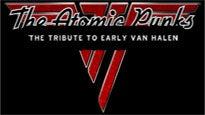 Atomic Punks at Val Air Ballroom