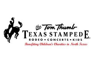 Texas StampedeTickets