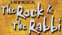 The Rock and the RabbiTickets