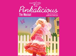 Pinkalicious (Chicago) Tickets