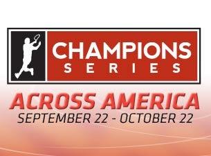 Champions Series TennisTickets