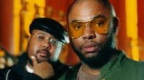 Blackalicious, Fuze the MC at Wow Hall