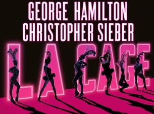 La Cage Aux Folles (Chicago)Tickets