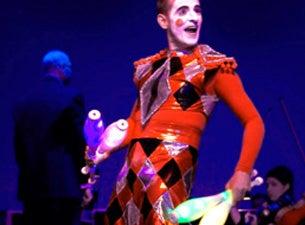 Grand Rapids Symphony: Cirque De Noel