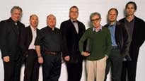 Woody Allen and His New Orleans Jazz Band at Orpheum Theatre