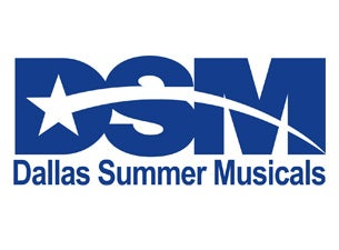 Dallas Summer Musicals Tickets