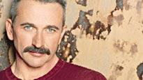 Aaron Tippin at Cactus Petes Resort Casino Gala Showroom