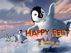 Happy Feet Two in IMAX 3DTickets