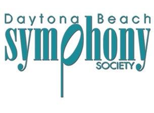Daytona Beach Symphony SocietyTickets