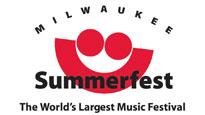 Marcus Amphitheater  Summerfest