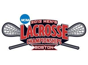 Men's Lacrosse Championship ProgramTickets