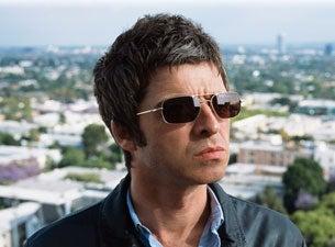 Noel GallagherTickets