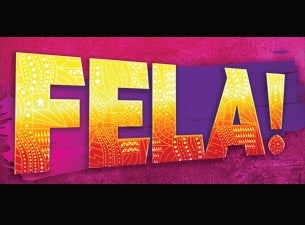 Fela (Chicago)Tickets
