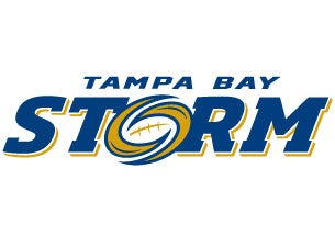 Tampa Bay StormTickets