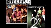 2U - A Tribute to U2 at Starland Ballroom