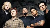 Adema Tickets