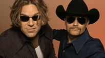 Big & Rich at MassMutual Center