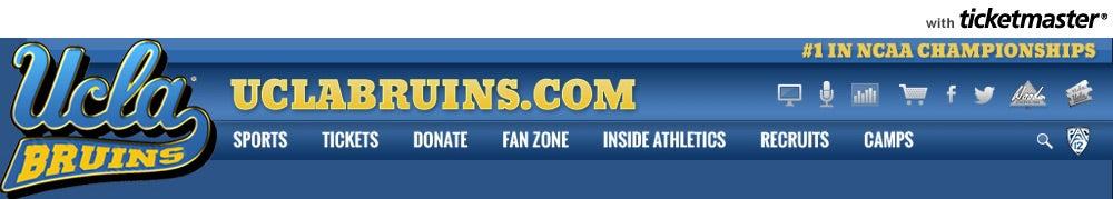 UCLA Bruins Basketball Tickets