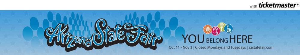 Arizona State Fair Tickets