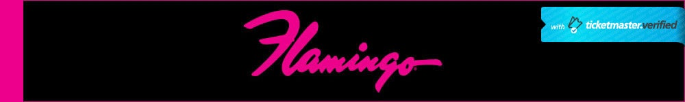 Flamingo Las Vegas Tickets