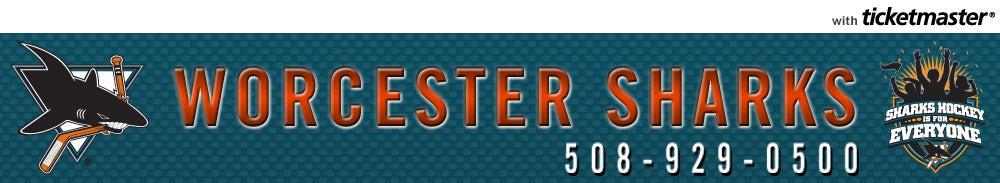 Worcester Sharks Tickets