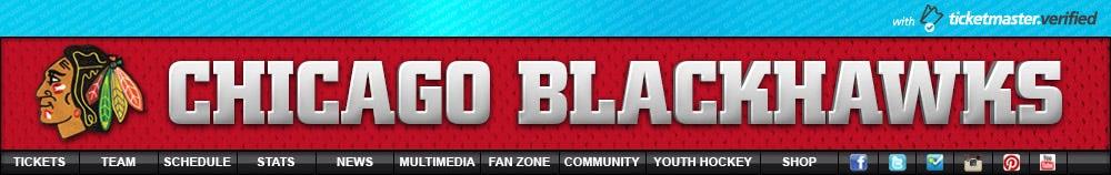 Blackhawks Tickets