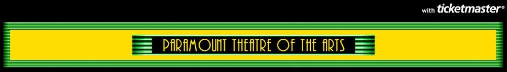 Paramount Theatre-Oakland CA Tickets