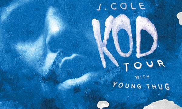 Ticketmaster promotions j cole 2018 vip packages m4hsunfo