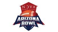Nova Home Loans Arizona Bowl logo