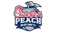 Chick-fil-A Peach Bowl logo